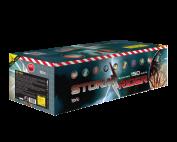 Tropic Storm Rider, TB401