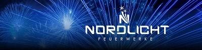 Nordlicht Feuerwerke